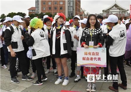 《熊猫方队》,摄影:李杨涛。