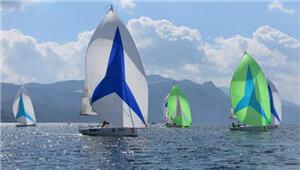 10月8日至14日 抚仙湖将迎来国际性帆船赛事
