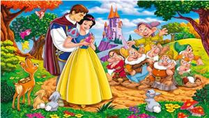 奇思妙想童话剧《白雪公主》来啦!小掌有12张门票哦
