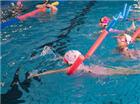 世界冠军实力助阵!300个免费游泳健身名额了解一下