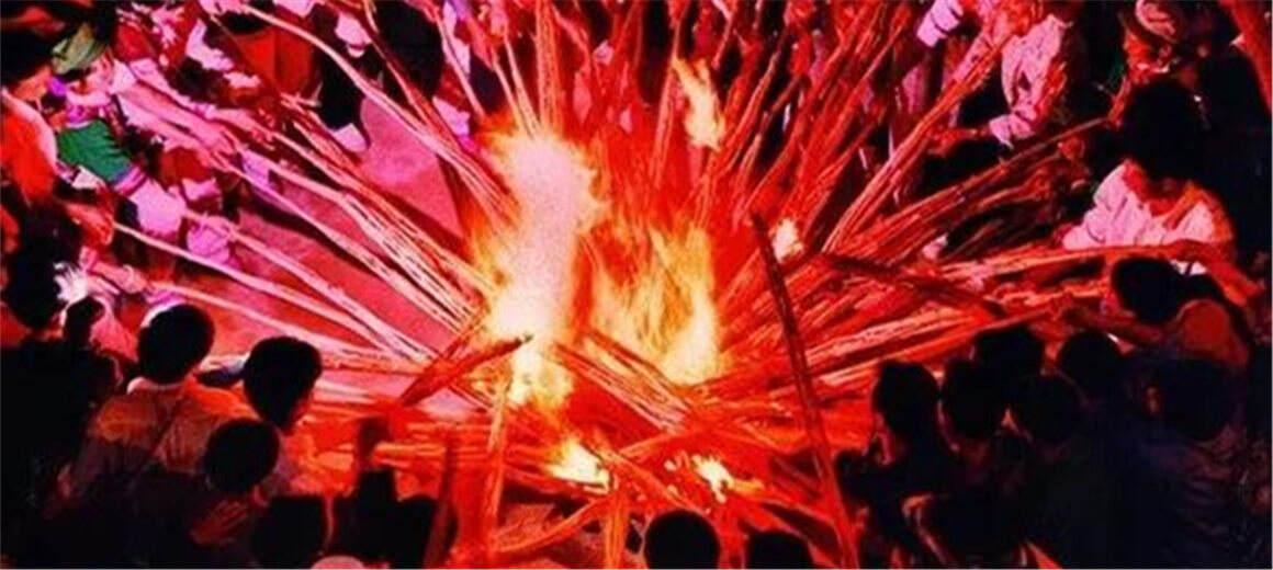 8月3日至10日 玉溪峨山火把节等你来狂欢!