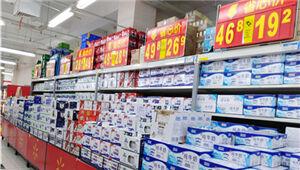 原料价格上涨!昆明奶制品半年价涨一成