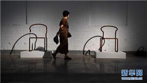 拍客|首届平遥国际雕塑节开幕