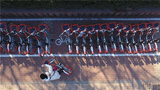 重磅!昆明市下月起叫停新的共享单车投放