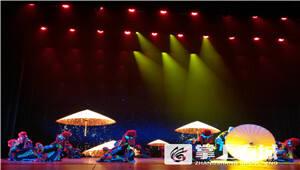 圆满结束!第十二届全国舞蹈展演在昆闭幕