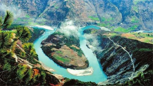 云南:三江并流遗产地内严禁毁林开荒建墓立碑