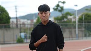 """""""全民向尚·我为昆明代言""""102号代言人赵浩浩"""