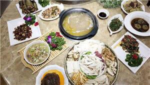 """""""山旮旮""""里的云南菜馆,错过只能再等一年!"""