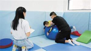 盘龙区培智学校附属幼儿园招生——为特殊儿童搭建一个家