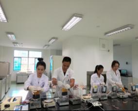 临沧市中心血站全员备战省采供血机构岗位技能大赛