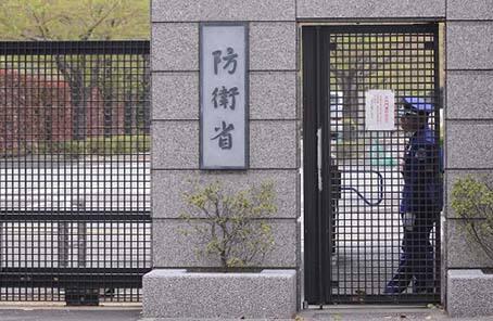 日媒:日本拟部署首支地方网络部队 旨在针对中国
