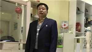 """""""全民向尚·我为昆明代言""""122号代言人李学家庭"""