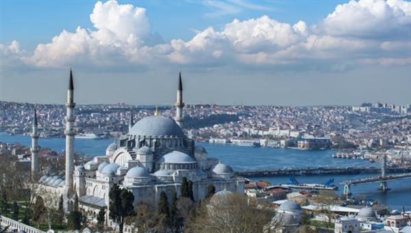 便宜超20%!土耳基汇率暴跌 火了代购又火了旅游!