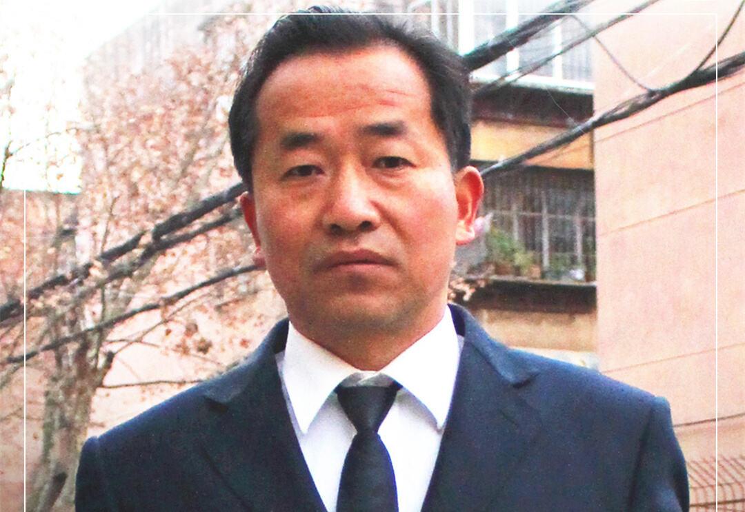 """""""全民向尚·我为昆明代言""""125号代言人"""