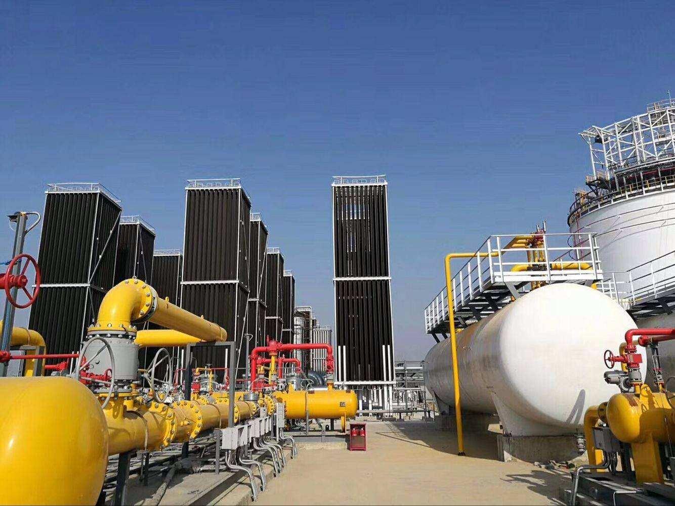 前7月昆明天然气用量同比增长40%