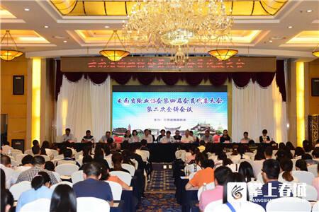 云南省输血协会选举产生新一届理事会成员