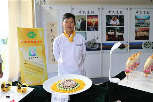 """""""全民向尚·我为昆明代言""""134号代言人杨升"""