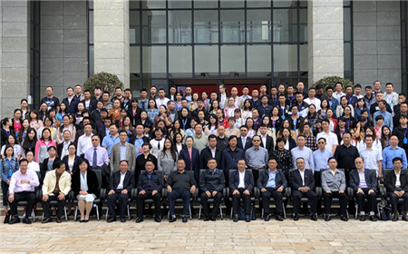云南5161名村干部学员迎来开学第一课