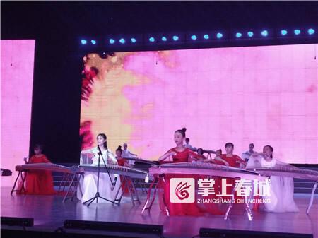 创意昆明 昆明少儿文化节开幕 60余节目上演文化大餐