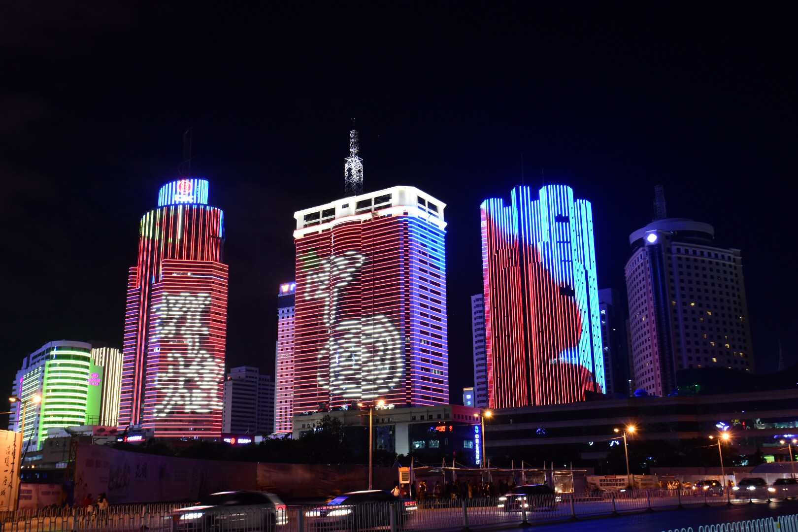 骄傲!2018年中国百强区发布 昆明官渡五华上榜