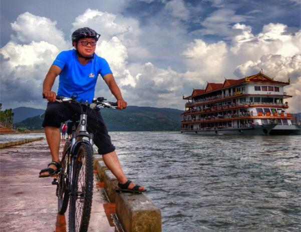 2018西双版纳首届古六大茶山山地自行车挑战赛报名开始啦