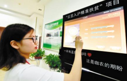"""云南农垦集团""""国际范""""引领绿色食品和现代农业发展"""