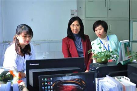 五华区人大常委会开展传染病防治法执法检查