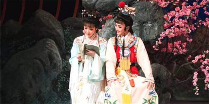 纪念越剧《红楼梦》首演60周年!9月底将登陆昆明剧院