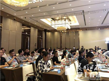 """助力科技!昆明""""科技入滇""""上海推介会举行 16家单位签约"""