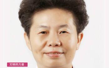 """全民向尚·我为昆明代言""""170号代言人黄燕"""