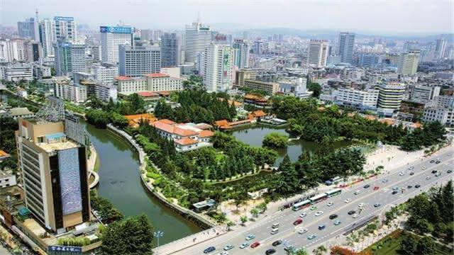 云南日报:昆明优化营商环境推动高质量发展