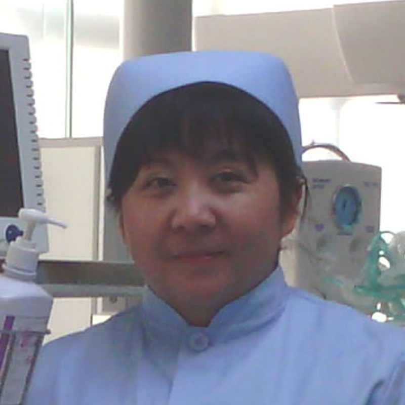 李萍(第二批)
