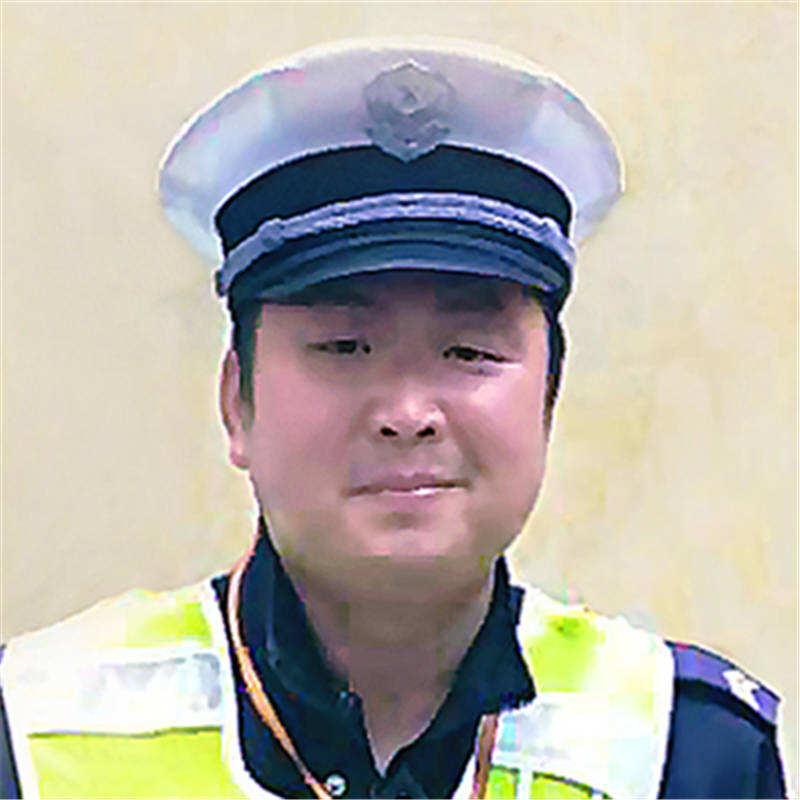 杨吉(第二批)