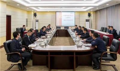 富滇银行与云南滇中新区管委会签署战略合作协议