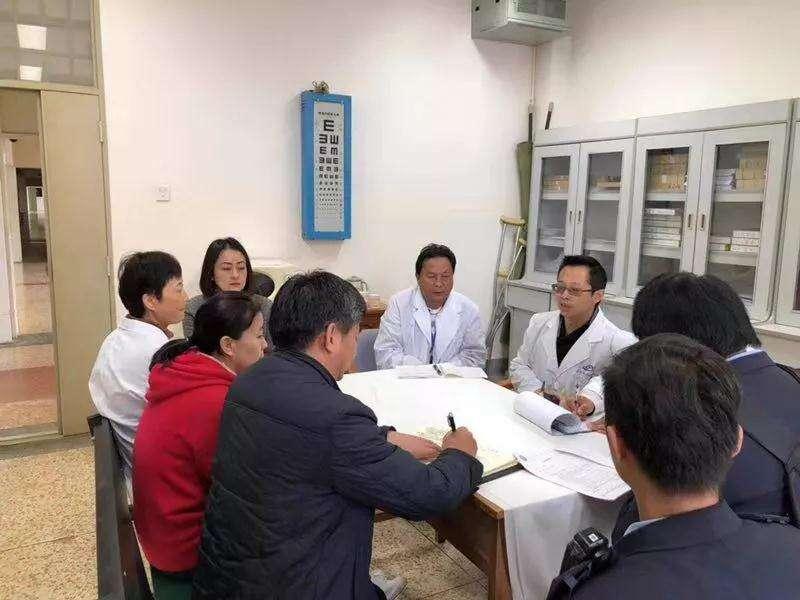 昆明呼吸道传染病进入高发季 市区卫生部门召开防控工作会