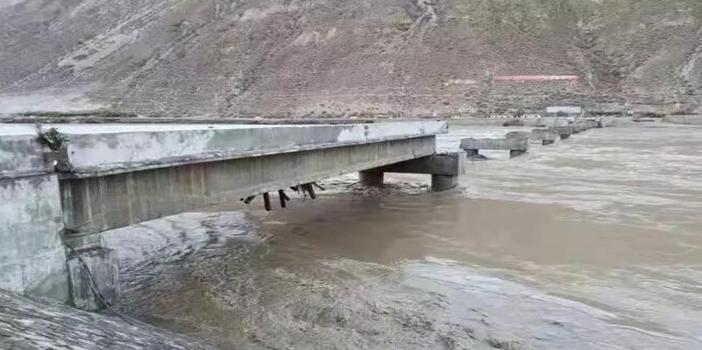 云南省全面进入金沙江白格堰塞湖应急处置决战状态
