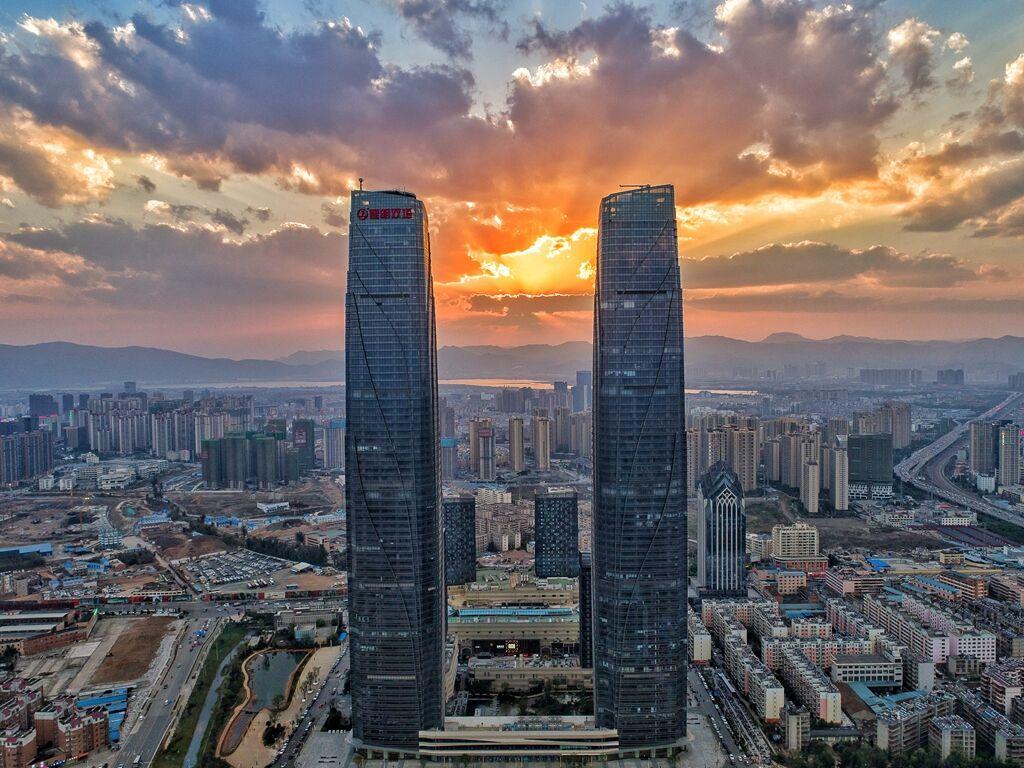 光明日报:昆明 迈向区域性国际中心城市