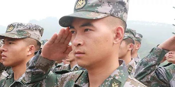被告知真实伤情,云南27岁扫雷战士的反应让人心疼!