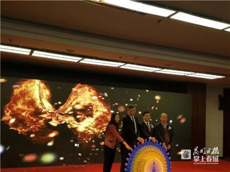 工银安盛人寿正式登陆云南保险市场