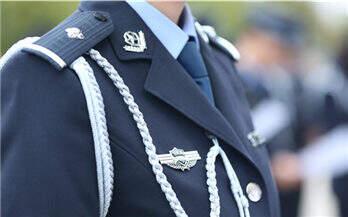 红河州边境管理支队举行揭牌、换装和升旗仪式