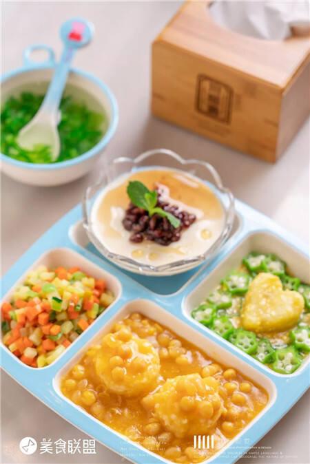 昆明这家宝宝都能吃的川菜,藏着一碗现点豆花酸菜鱼