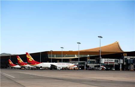 云南机场集团2018年运送旅客6758.56万人次