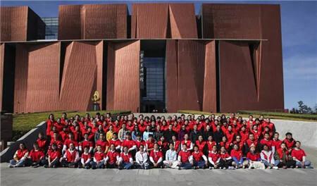 省博物馆召开2018年度志愿者年终总结表彰会