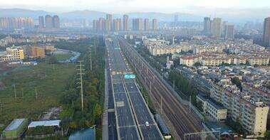 春节长假期间 云南高速公路主线道路一律停止施工