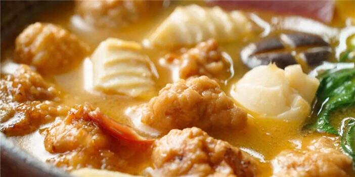 知否知否,我想吃明兰的三鲜笋炸鹌鹑,要两碗笋!