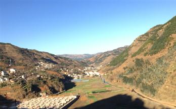 曲靖农村过年新景:村居美了 心气儿更高了