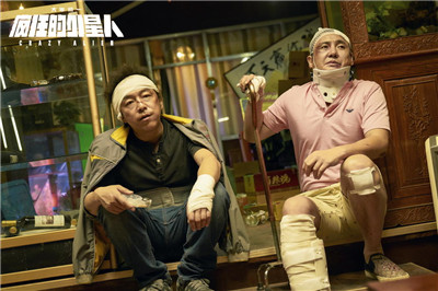送100张票!导演宁浩来昆明请你看《疯狂的外星人》