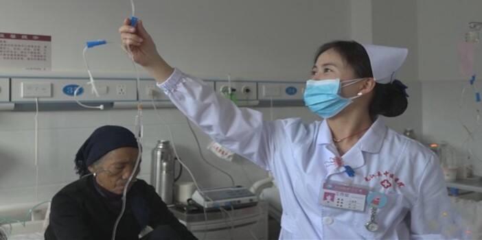 """""""健康云南""""建设提速 让乡村医生也有""""高学历"""""""