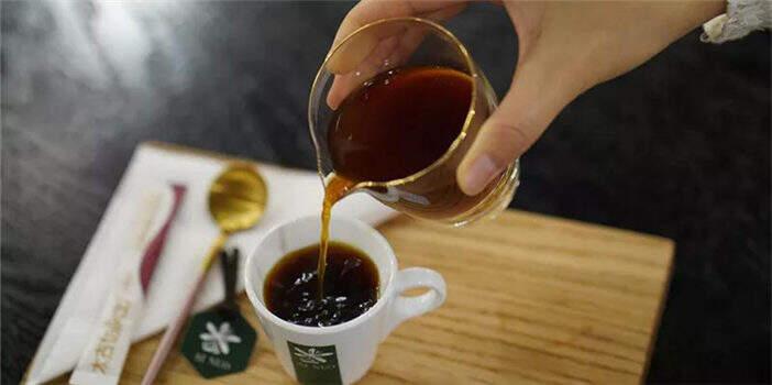 所有美好 从这一杯咖啡开始