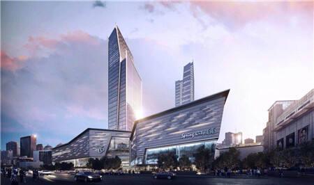 """""""南北呼应、两翼齐飞"""" 盘龙区打造昆明楼宇经济的新风向标"""